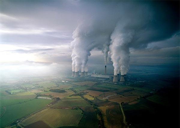 tan dung khi thai CO2 cho nen kinh te hien nay