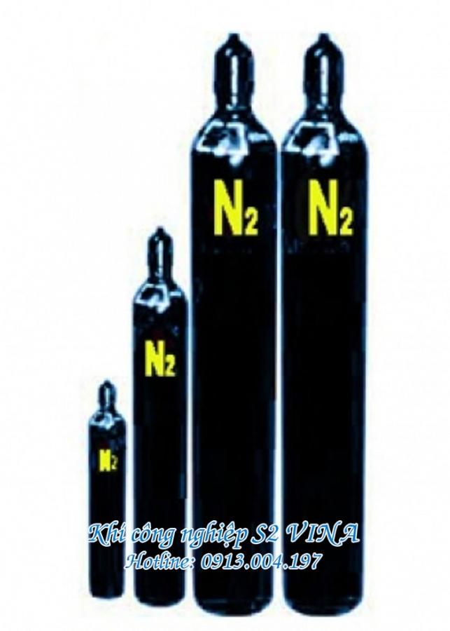 Khí công nghiệp nito lỏng với ứng dụng nổi bật