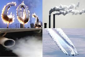 Thu hồi khí công nghiệp CO2 từ ống khói