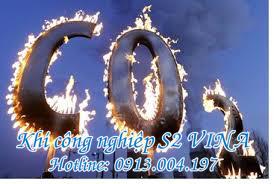 Biến CO2 thành khí đốt tự nhiên