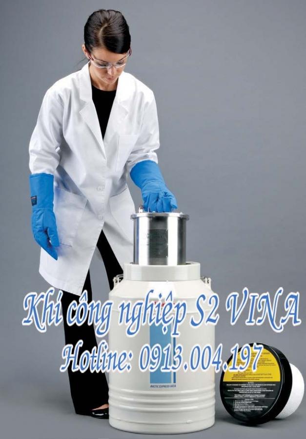 Hướng dẫn an toàn khi sử dụng bình khí lỏng