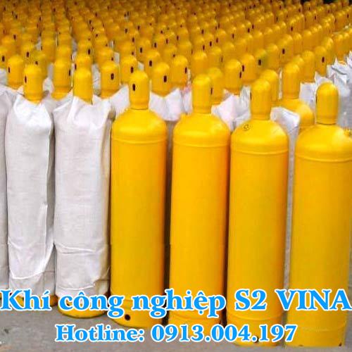 khí công nghiệp Axetylen