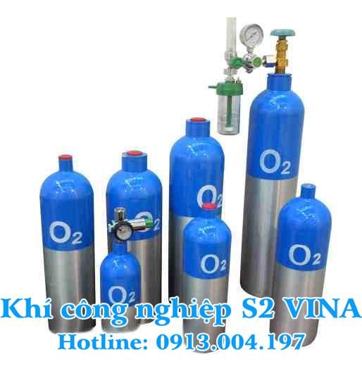 cách sử dụng khí oxy y tế